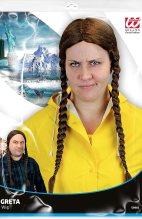 Afbeeldingsresultaat voor greta thunberg wig carneval