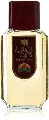 Bajaj Almond Drops (200 ml)