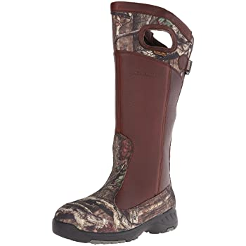 "LaCrosse Men's Adder 18"" Snake Boot review"