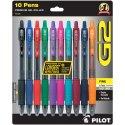 Pilot G2 Gel Ink Roller Pens