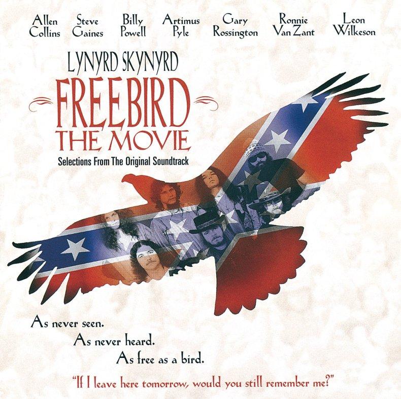 Freebird The Movie: Lynyrd Skynyrd, Daniel Decatur Emmett: Amazon.fr:  Musique