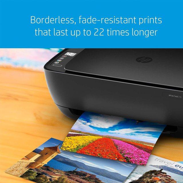 budget Printers for home