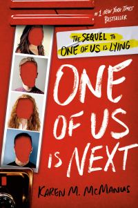 Amazon.com: One of Us Is Next: The Sequel to One of Us Is Lying ...