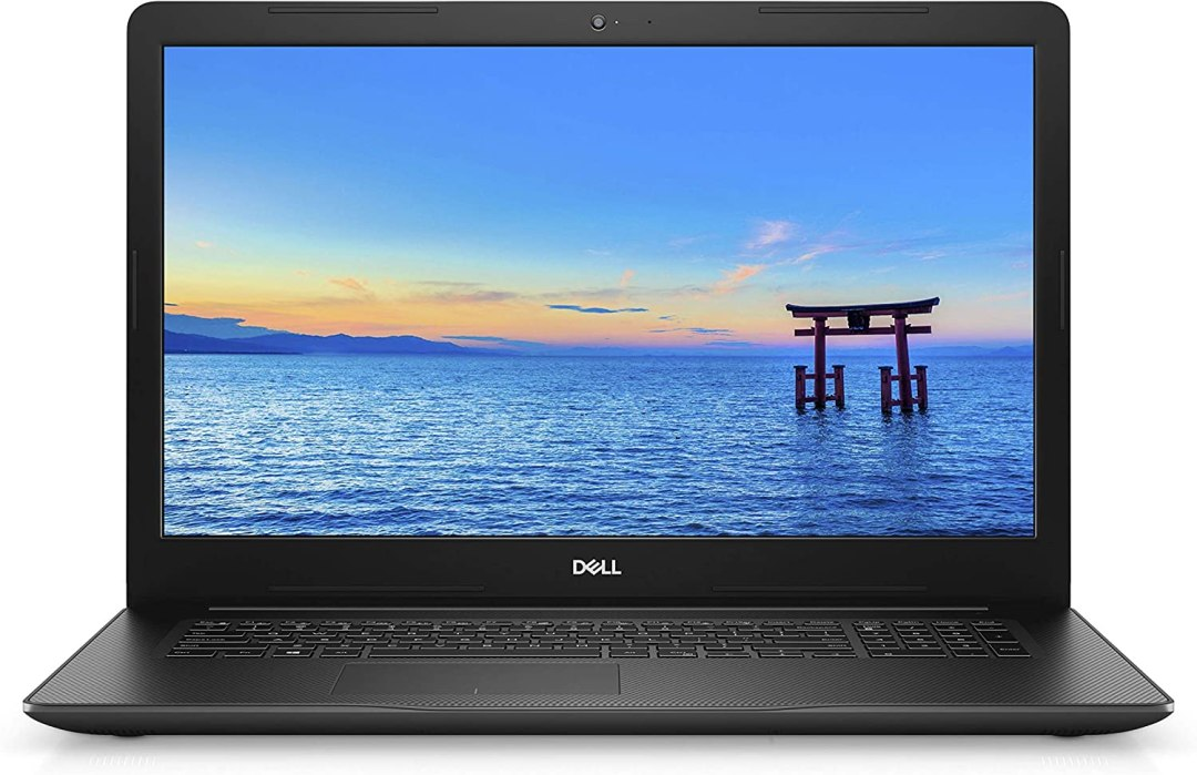 "Dell Inspiron 17-3793 Ordinateur Portable 17"" Full HD Noir (Intel Core i5, 8Go de RAM, SSD 256Go, NVIDIA GeForce MX230 2GB, Windows 10 Home) Clavier AZERTY Français"