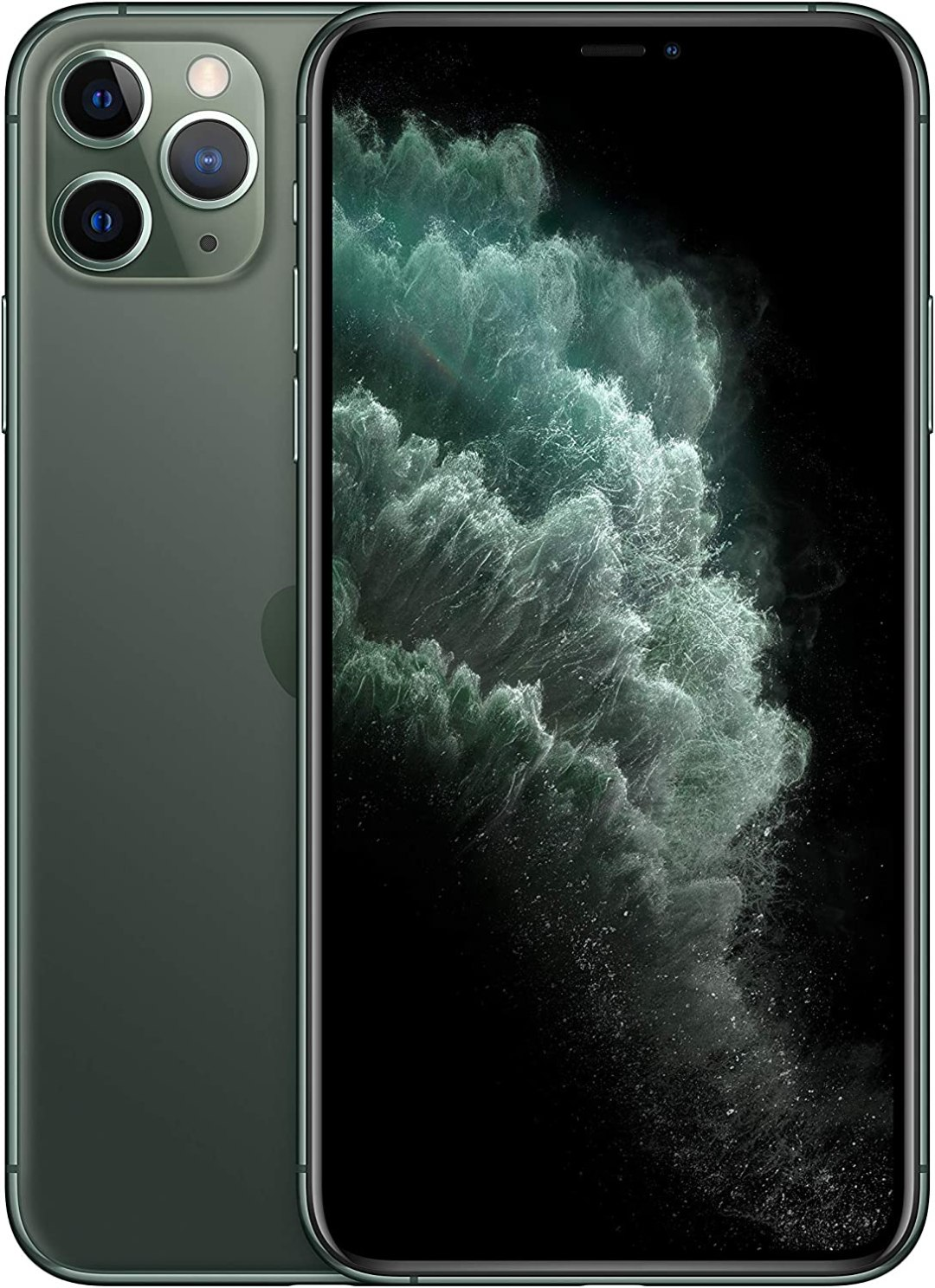 Apple iPhone 11 Pro Max (64Go) - Vert Nuit