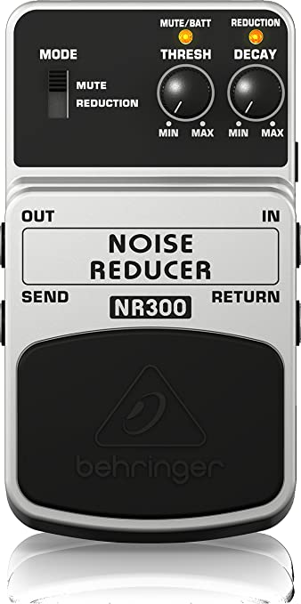Noise Gate Pedal
