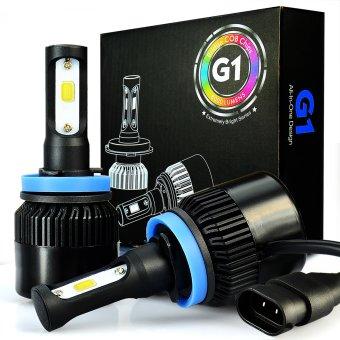 JDM ASTAR LED Headlight Bulbs Conversion Kit