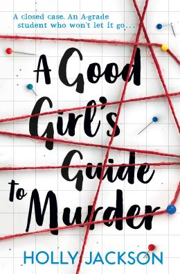 Image result for a good girls guide to murder
