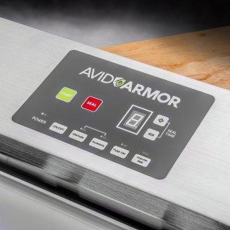 avid armor a100 Vacuum Sealer Machine Review