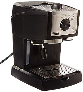 De'Longhi Pump Espresso and Cappuccino Maker