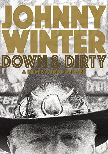 Johnny Winter Down & Dirty