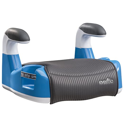 Evenflo Amp Performance backless