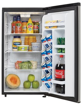 best compact refrigerator