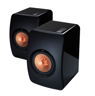 KEF LS50 Mini Monitor Black Friday Deals 2019