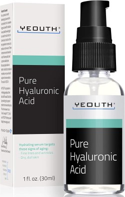Yeouth Hyaluronic Acid Serum For Acne Prone Skin