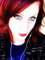Broken Place author Rachel Thompson