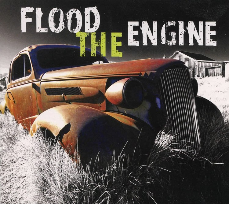 Flood The Engine - Self-Titled - Amazon.com Music