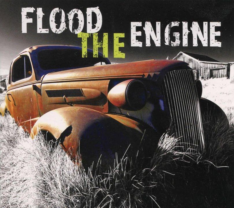 Flood The Engine - Self-Titled - Amazon.com Music