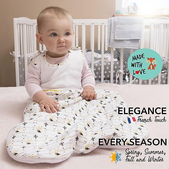 saquitos para bebés