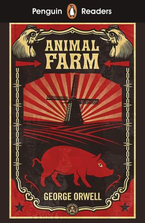 Buy Penguin Readers Level 3: Animal Farm (ELT Graded Reader) Book ...
