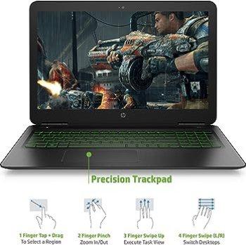 HP Pavilion Gaming Core i5 9th generation Gaming Laptop