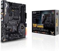 ASUS AM4 TUF Gaming X570-Plus (Wi-Fi) AM4 Zen 3 Ryzen 5000 & 3rd Gen Ryzen ATX