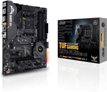 ASUS AM4 TUF Gaming X570-Plus (Wi-Fi) AM4 Zen 3 Ryzen 5000