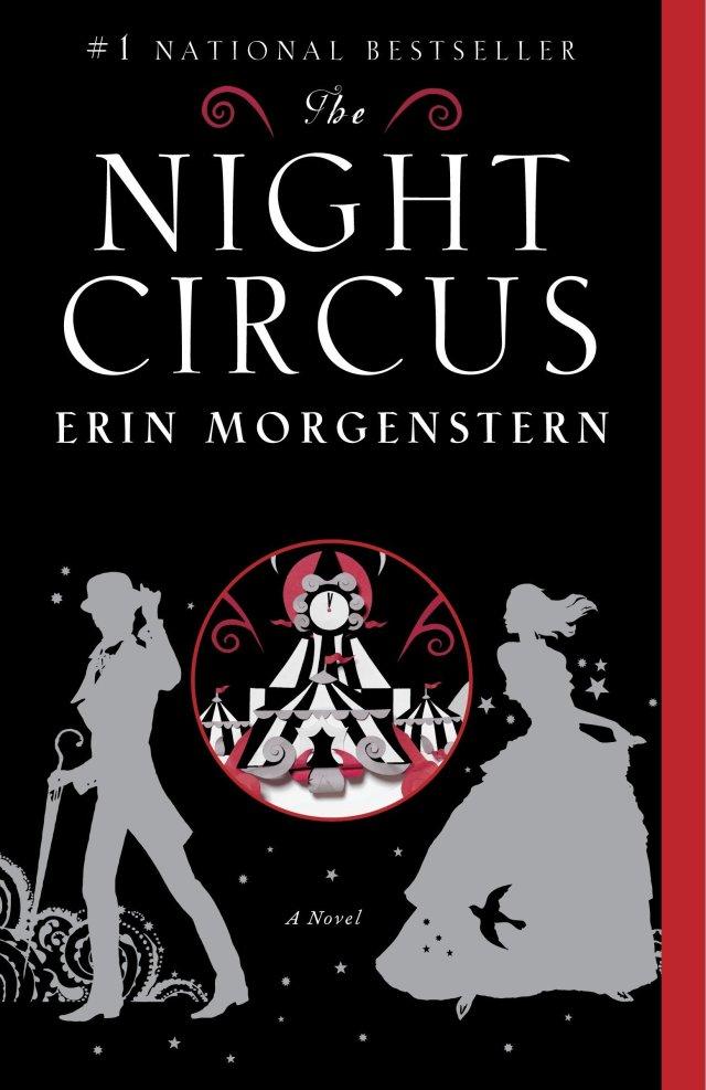 The Night Circus: Morgenstern, Erin: 8601401288732: Amazon.com: Books