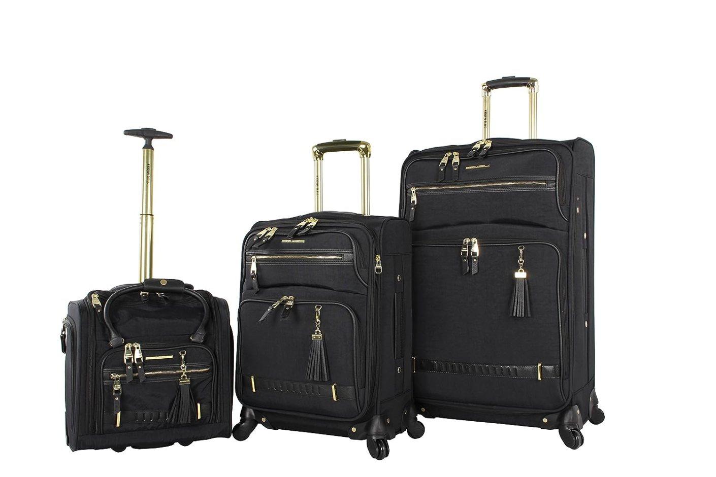 Juego de maletas para viajarhttps://amzn.to/2EfOBbk