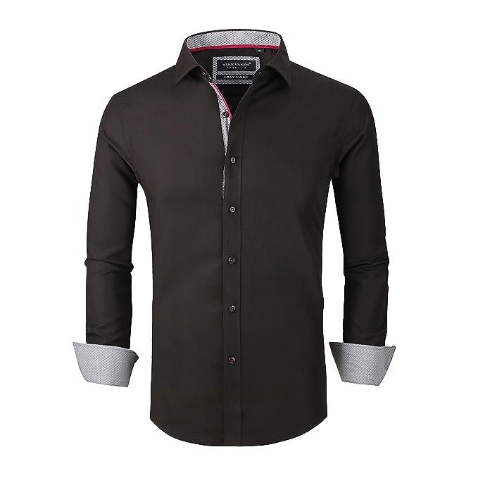 Camisas-formales-elegantes-para-hombrehttps://amzn.to/2WE2rtN