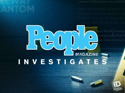 Amazon.com: Watch People Magazine Investigates Season 4 | Prime Video