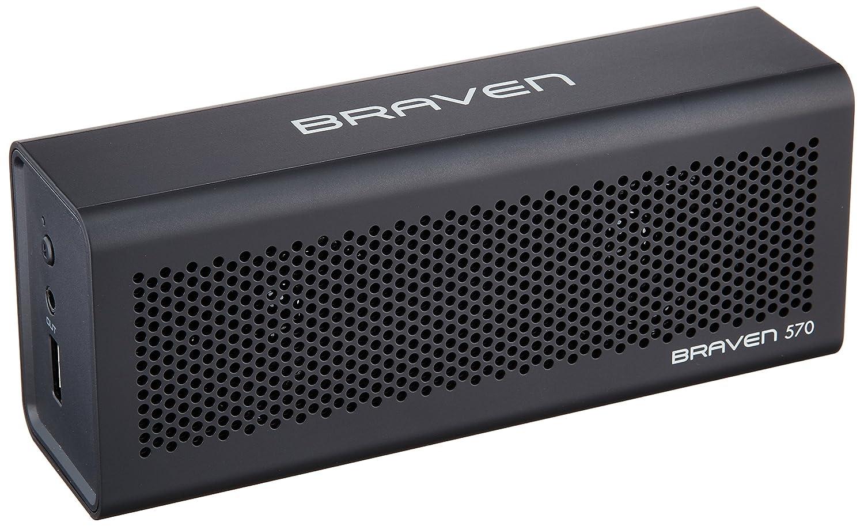 BRAVEN 570 Portable Wireless Bluetooth Speaker