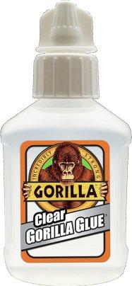 best glue for EPO foam - Gorilla