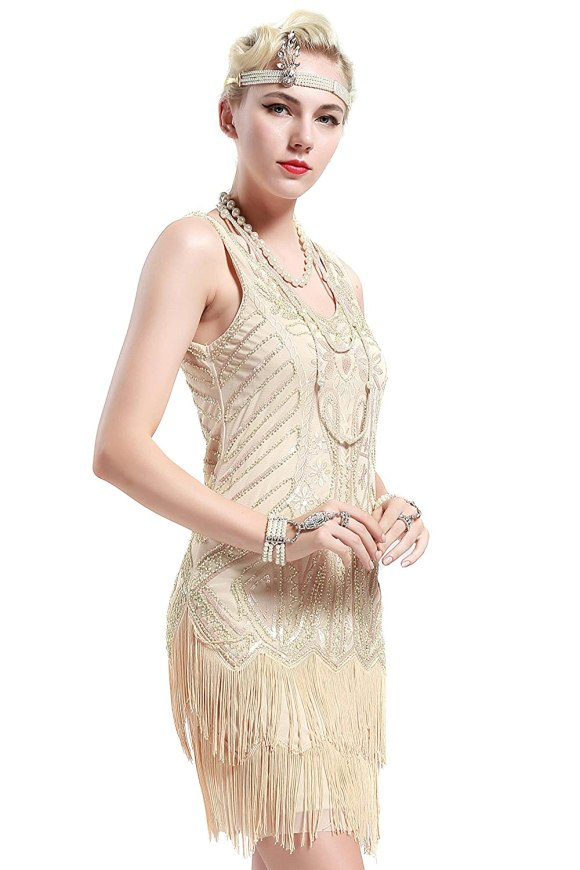 Flapper Dresses & Quality Flapper Costumes