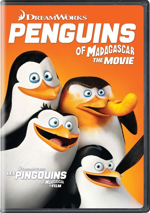 Penguins of Madagascar (2014) {English With Subtitles} 480p
