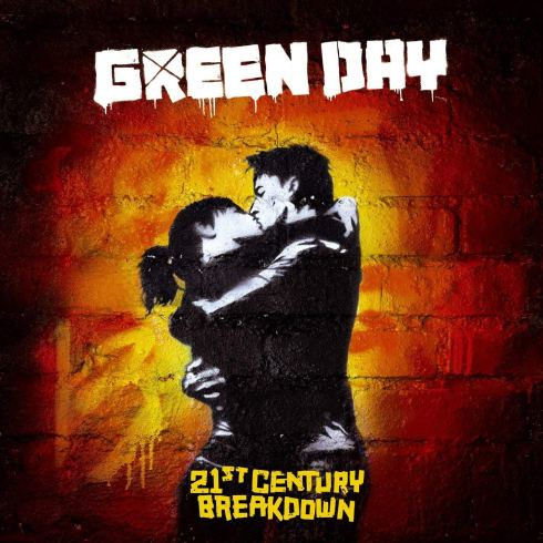 21st Century Breakdown: Green Day, Green Day: Amazon.fr: Musique