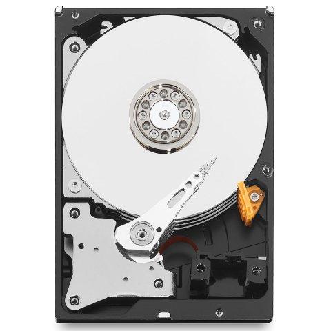 WD HDD 内蔵ハードディスク 3.5インチ 10TB WD Red NAS用 WD100EFAX SATA3.0 5400rpm 256MB 3年保証