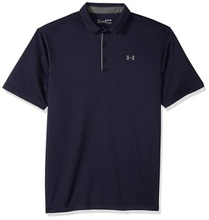 Under Armour Men's Tech Polo