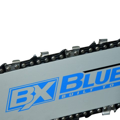 Blue Max 45cc chainsaw review