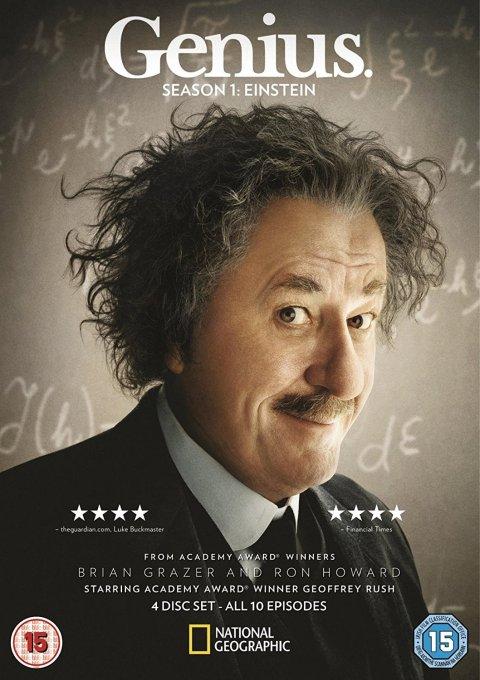 Download Genius {Season 1 & 2 Complete} (Hindi-English) 720p