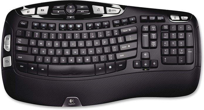Gamers Discussion Hub 81pC3gVH3dL._AC_SL1500_ Best Wireless Gaming Keyboards in 2020