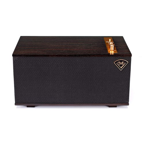 Klipsch Heritage Wireless Three Tabletop Stereo System Black Friday Deal 2019