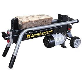 WEN 56206 –The 6-Ton Electric Log Splitter