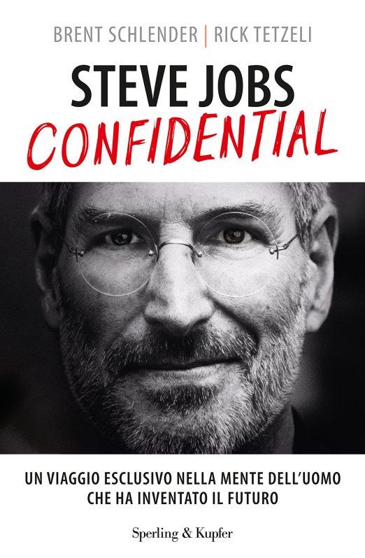 Risultati immagini per steve jobs confidential