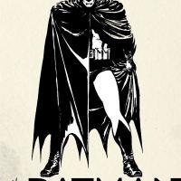 Batman - Année Un : Frank Miller et David Mazzucchelli