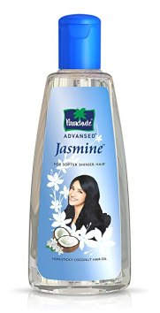 Parachute Advanced Jasmine Enriched Coconut Hair Oil - 10.1 fl.oz. (300ml)