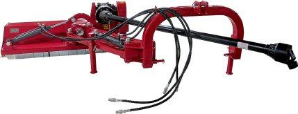 Best heavy duty flail mower for ATV - Titan