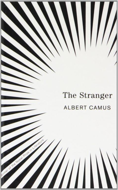 albert camus the stranger-ის სურათის შედეგი