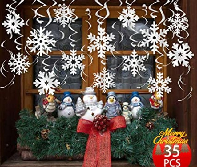 Christmas Skip Counting Worksheets, Friday Night 35pcs Frozen Theme Party Christmas Snowflake 3 D Snowflake Hanging Swirls For Christmas, Christmas Skip Counting Worksheets