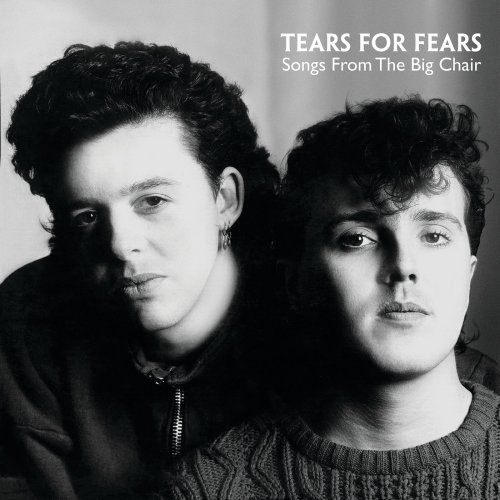 Songs from The Big Chair: Tears for Fears, Tears for Fears: Amazon ...